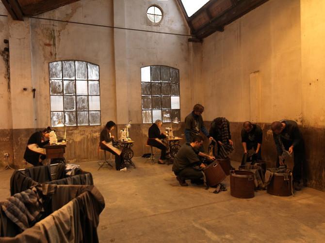 Out of Fashion, il primo corso sulla moda etica