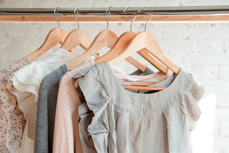 Fashion Revolution Week: la rivoluzione inizia dall'armadio