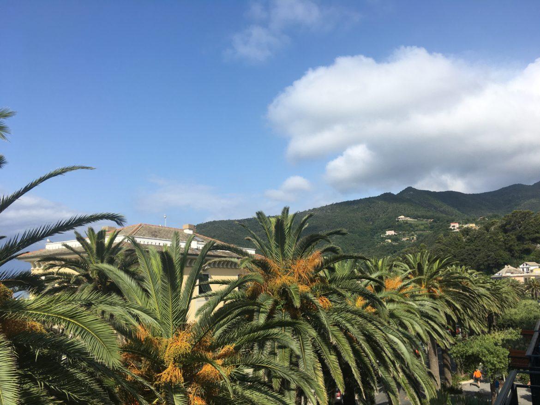 Il week-end che non ti aspetti: in Liguria con i bambini