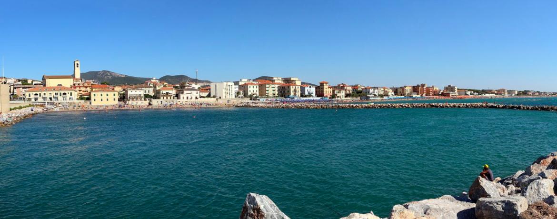 Vacanze al mare in Toscana con i bambini
